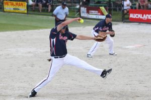 WBSC announces Men's National Teams for 14th Men's Softball World Championship