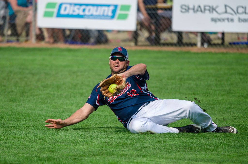 Day 6 at the 14th WBSC Men's Softball World Championship