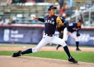 20170804 U-18 Baseball World Cup Tokuyama Japan (Christian-Stewart-WBSC)