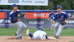 U-18 Baseball World Cup: Chinese Taipei beat Nicaragua and are still in the race, Korea outscore Italy to finish undefeated