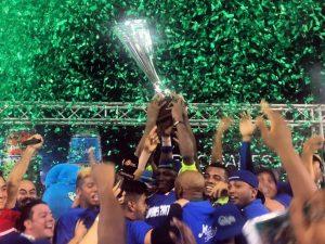 Colon wins Panama National Baseball Championship