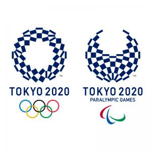 Baseball legend Sadaharu Oh unveils new logo for Tokyo 2020 Olympic Games
