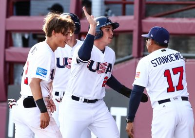 20170910 U-18 Baseball World Cup gold medal game USA score (James Mirabelli-WBSC)