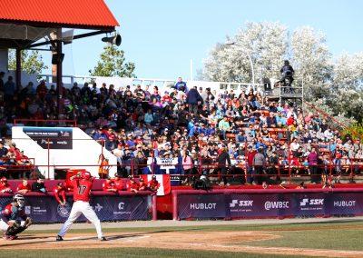 20170909 U-18 Baseball World Cup full house Canada vs Cuba (Christian J Stewart-WBSC)
