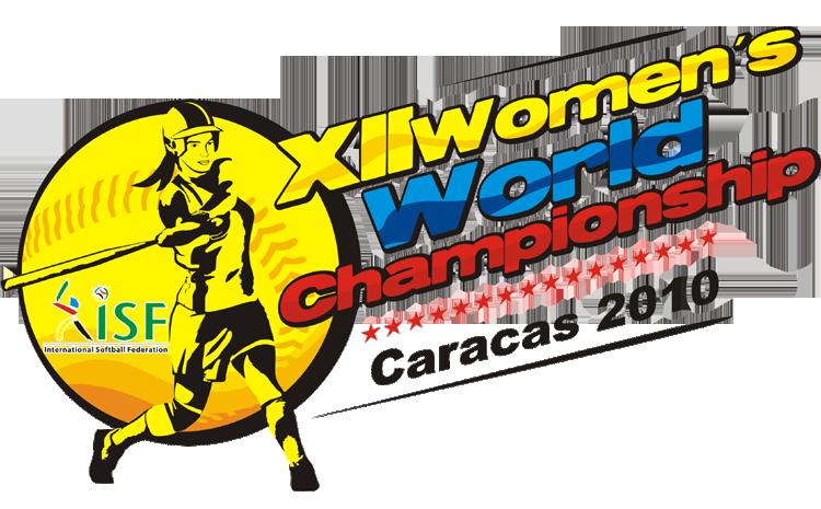 WBSC Tournament: XII Women's Softball World Championship