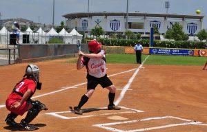 Olímpicos Especiales lanza programa de Softbol en Guam