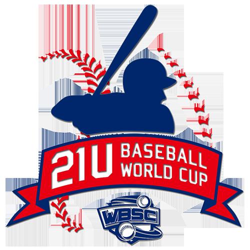 WBSC Under 21 logo