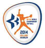 WBSC 賽會: XIV Women's Softball World Championship