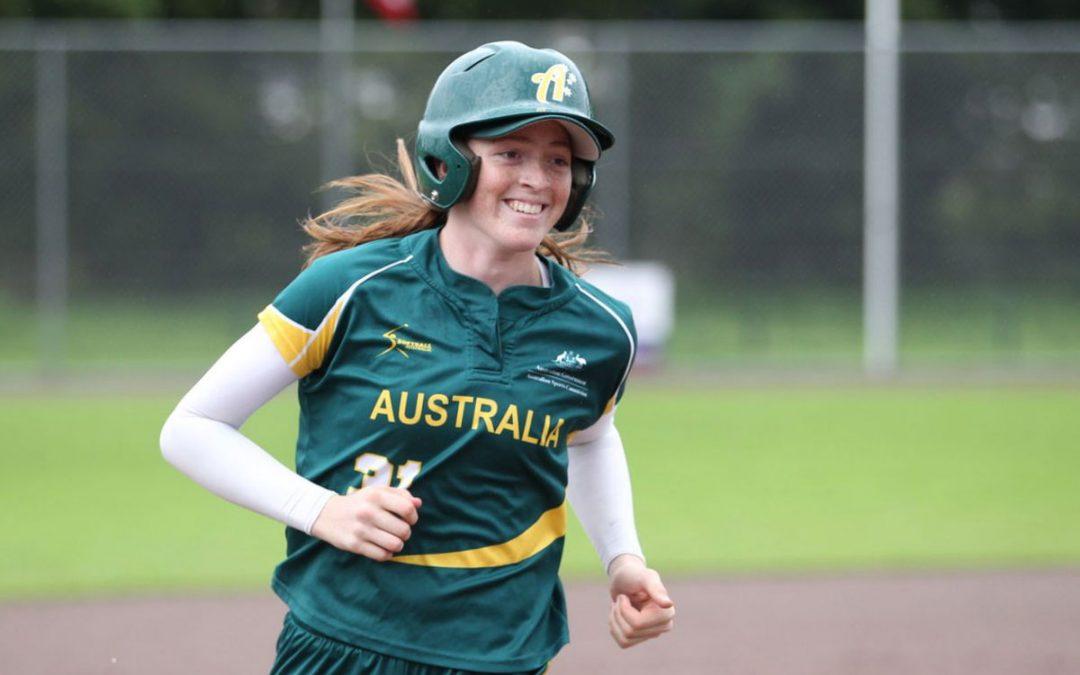 En Vía a los Olímpicos 2020: Ocho Australianas firman con la liga profesional de Softbol de USA