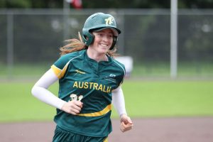 Road to 2020 Olympics: Eight Australians sign with USA professional softball league