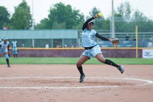Road to 2020 Olympics: No. 23 Botswana receives softball development grant