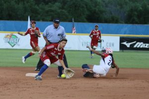 WBSC reveals Pools, Game Schedule for 2017 Junior Women's Softball World Championship