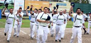 Guatemala crowned Central American Men's Softball Champions