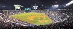 プロ野球リーグ2016年シーズンが世界各地で開幕  観客動員は推定1億5千万人以上