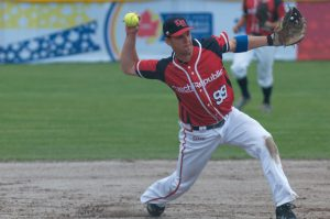 Europe see record national team entries for its 2018 softball competitions