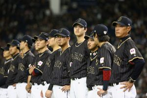 WBSC lauds success of 2016 NPB Japan Baseball Series as preview of Tokyo 2020