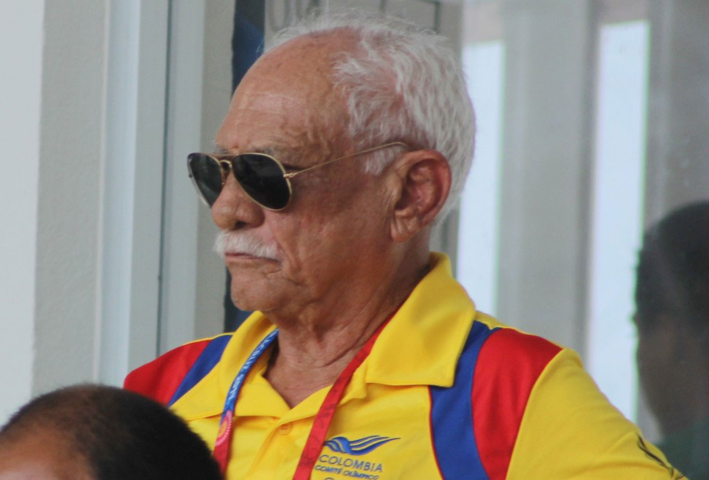 In Memoriam: Dr. Argemiro Bermudez, President of Colombian Softball Federation