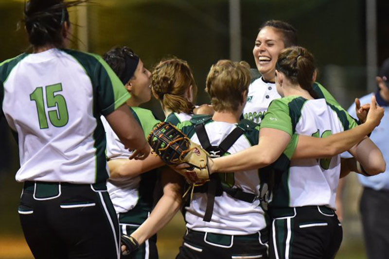Italian Softball League: Specchiasol Bussonengo repeats as Champions with Series Final sweep