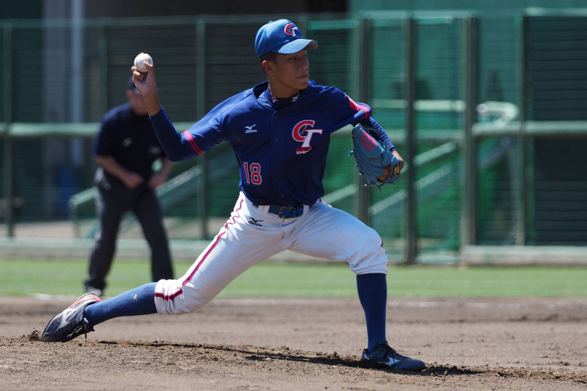 WBSC, Twitter to amplify buzz for youth U-15 Baseball World Cup 2016