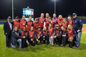 USA Softball celebrates 20th anniversary of Olympic Softball