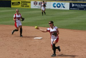Pools, Game Schedule announced for World Cup of Softball XI