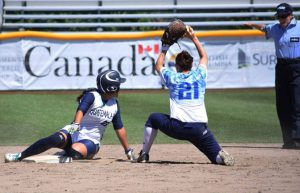 Boosted by Olympics, Guatemala launches international softball development programme attended by six nations