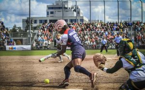 WBSC reveals Official Game Schedule for 2016 Women's Softball World Championship