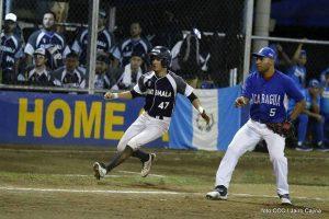Guatemala domina la competencia del Softbol en los Juegos Centroamericanos