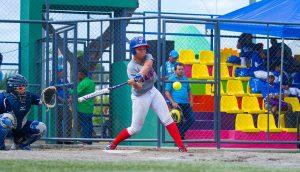 Hora de playoffs en Managua 2017 Juegos Centroamericanos