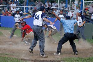 Panama, Guatemala ganan oro en la competencia de Softbol de los Juegos Centroamericanos Managua 2017