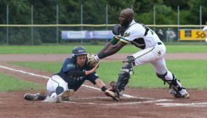 More Euro Baseball streamed live: Germany Bundesliga finals are on Legionaere TV