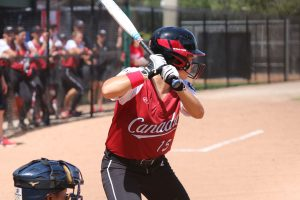 Six nations remain undefeated after three days of action at the WBSC Junior Women's Softball World Championship