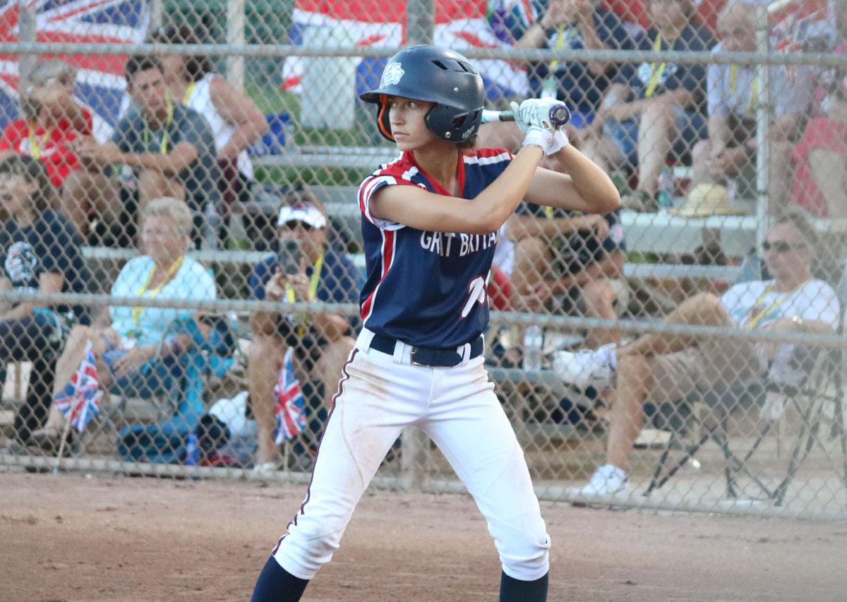 British Baseball, Softball join 'This Girl Can' university initiative
