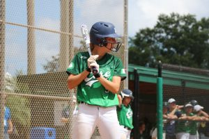 Ireland wins first-ever World Championship game as pool play ends at WBSC Jr. Women's Softball World Championship