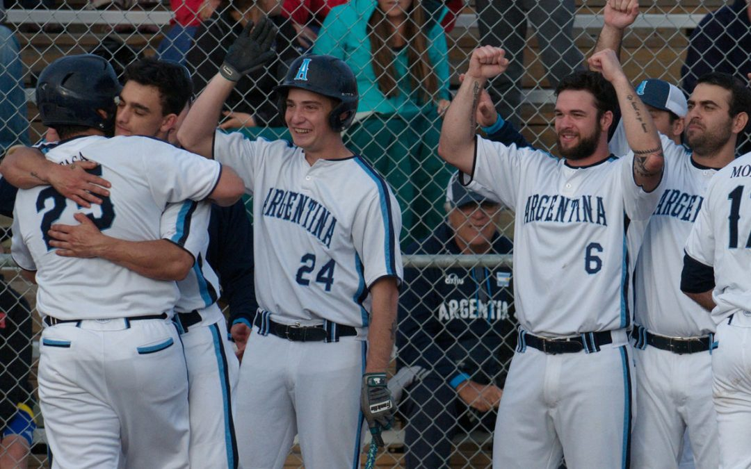 Six remain in quest for Gold at WBSC Men's Softball World Championship