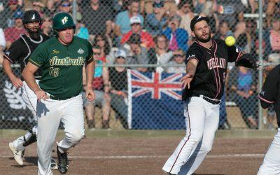 World No. 1 New Zealand wins record seventh WBSC Men's Softball World Championship, defeats No. 5 Australia