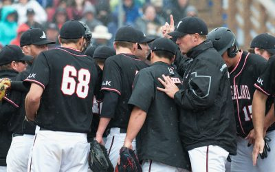 Canada and Australia to meet in Bronze Medal game, New Zealand advances to Gold Medal game at WBSC Men's Softball World Championship