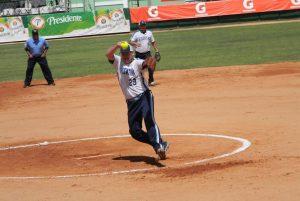 Pan American Men's Softball Championship underway in Santo Domingo