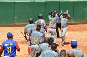 Pan American Men's Softball Championship resumes after rain delays