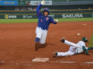 USA, Chinese Taipei stay undefeated in U-12 Baseball World Cup