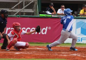 Nicaragua, Australia and Mexico open Day 3 of the U-12 Baseball World Cup with wins