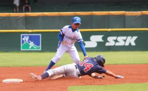 U-12 Baseball World Cup: USA score big, Korea crushed