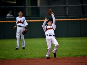 USA and Japan score big to open Day 6 of the U-12 Baseball World Cup