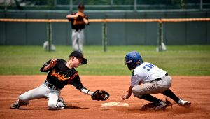 Brazil, Panama and Czech Republic win in the consolation round of the U-12 Baseball World Cup