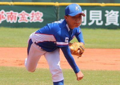 20170805 U-12 Baseball World Cup Ji Seungwon Korea