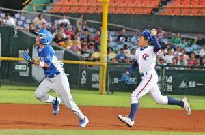チャイニーズタイペイが勝利 アメリカと決勝対決 日本とメキシコは3位決定戦