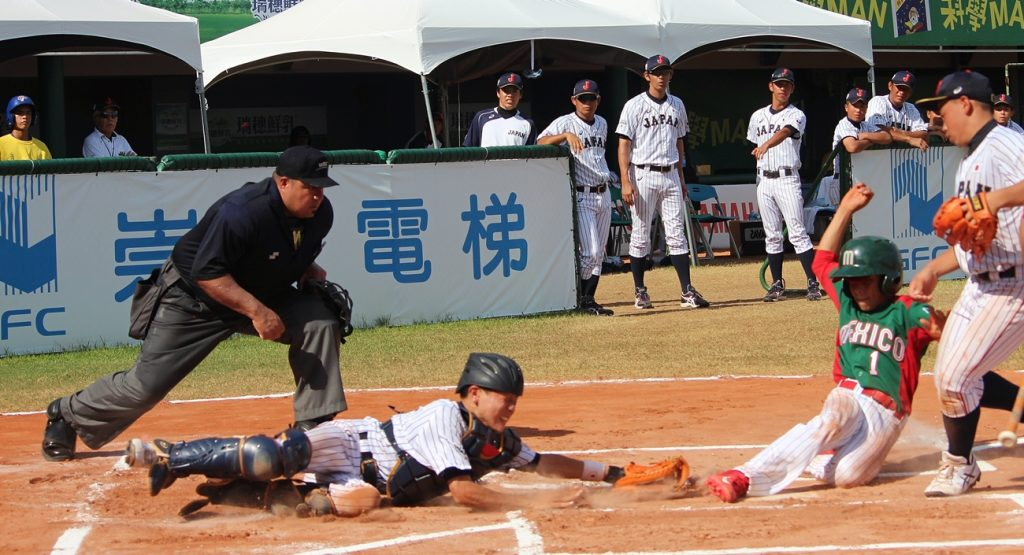 Hernandez pitches a gem, Mexico wins bronze medal in the U-12 Baseball World Cup