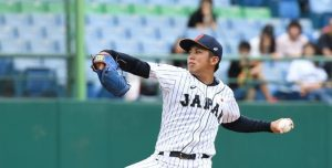 Universiade: Chinese Taipei out of the medal round in baseball