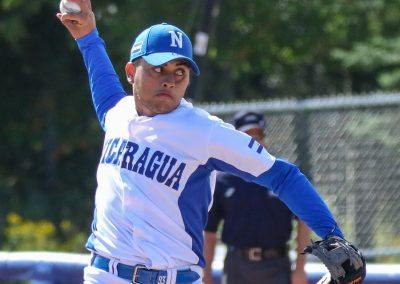 20170908 U-18 Baseball World Cup Jeffi Silva Nicaragua (James Mirabelli-WBSC)