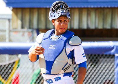 20170908 U-18 Baseball World Cup Valdez Nicaragua (James Mirabelli-WBSC)